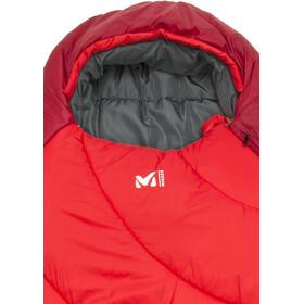 Millet Baikal 1500 Regular Sacos de dormir Hombre, rouge